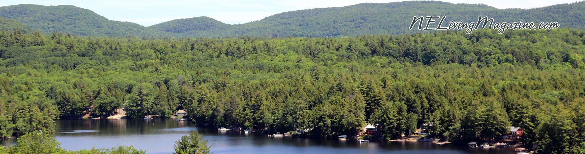 Summer in New England Vacation Rentals Attractions Real Estate Lodging Brewpubs Hotels Inns Resorts