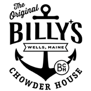 Billy's Chowder House Restaurant Wells Maine