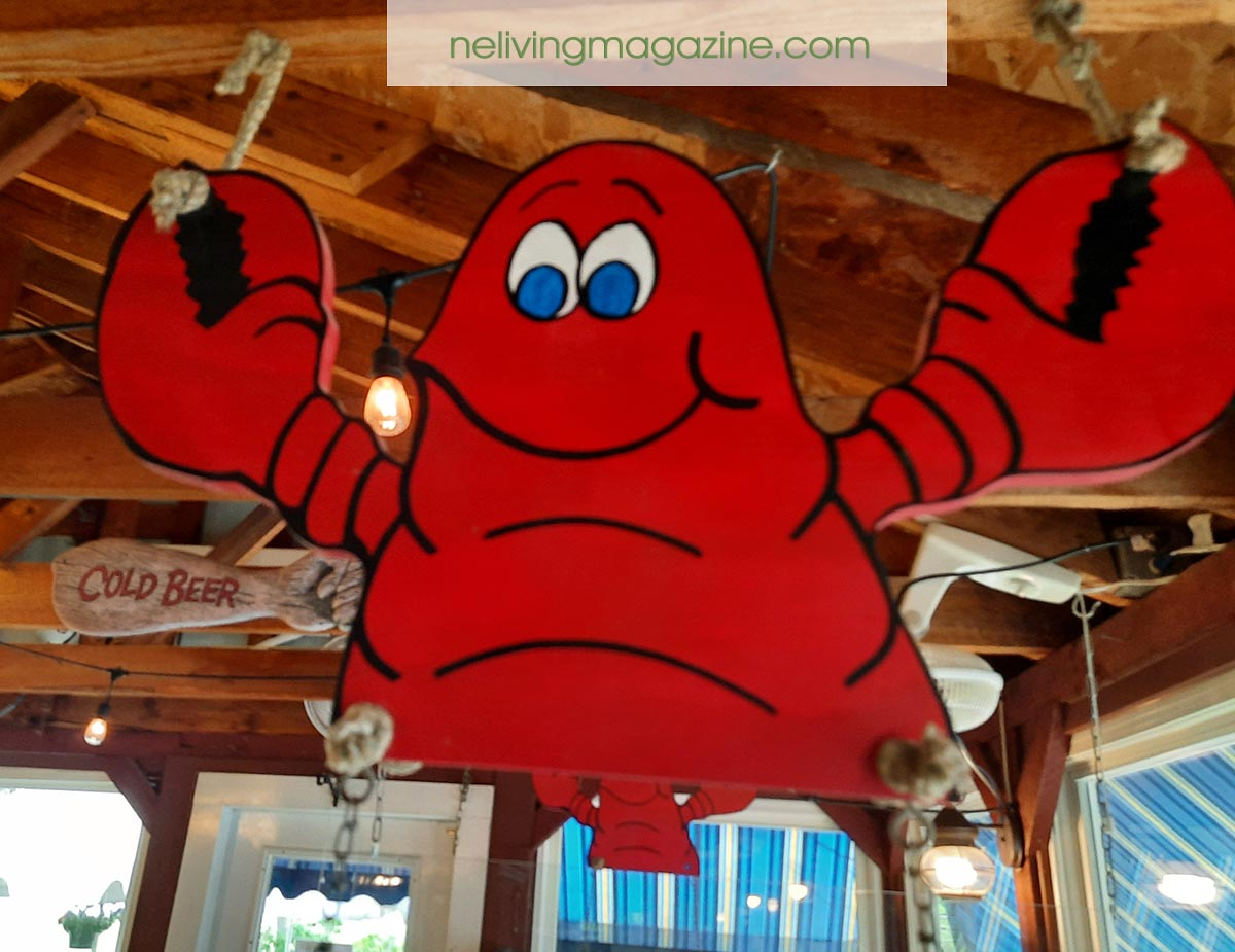 York Maine Seafood Restaurant Fisherman's Catch Restaurant