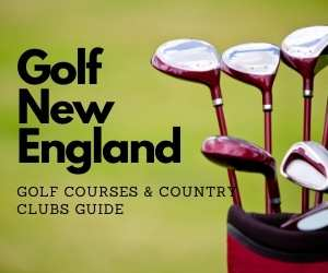 New England Golf Courses Golf Resorts Country Clubs