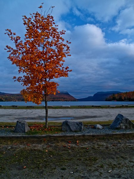 New England Fall Foliage Viewing Vacations