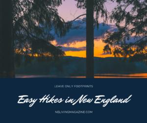 New England Hikes