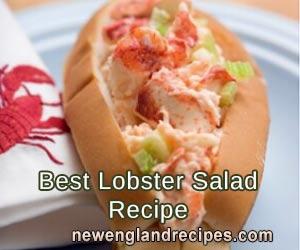 Best Lobster Roll Lobster Salad Recipe