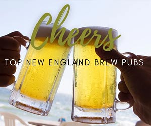 New England Brewpubs and Breweries